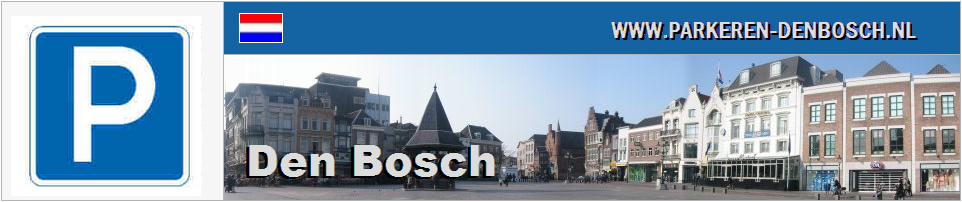 Parkeren Den Bosch